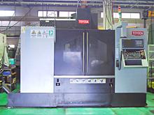 立形マシニングセンター FV1165