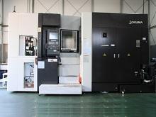 横形マシニングセンター MA500H-II